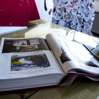 Catalogo d'Arte Mondadori n° 54